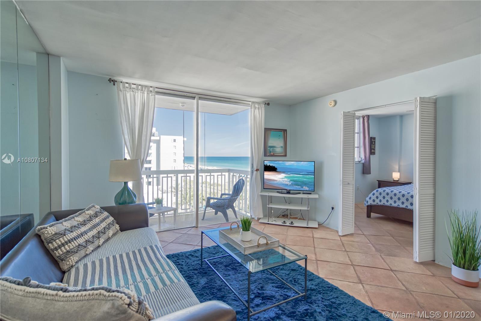 401 Ocean Dr 920, Miami Beach, FL 33139