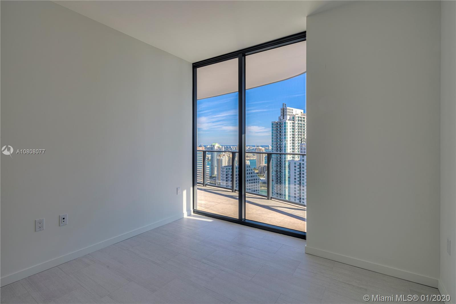 1000  Brickell Plaza #4315 For Sale A10808077, FL