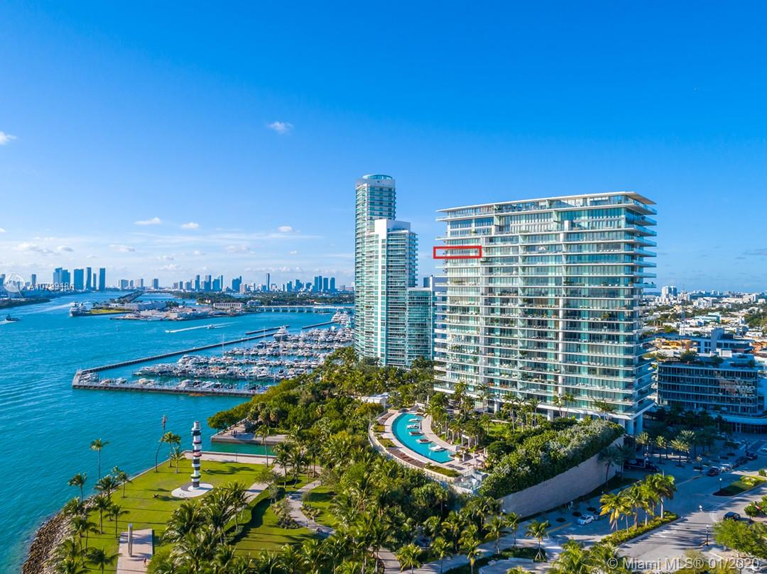 800 S Pointe Dr #2004 For Sale A10799186, FL