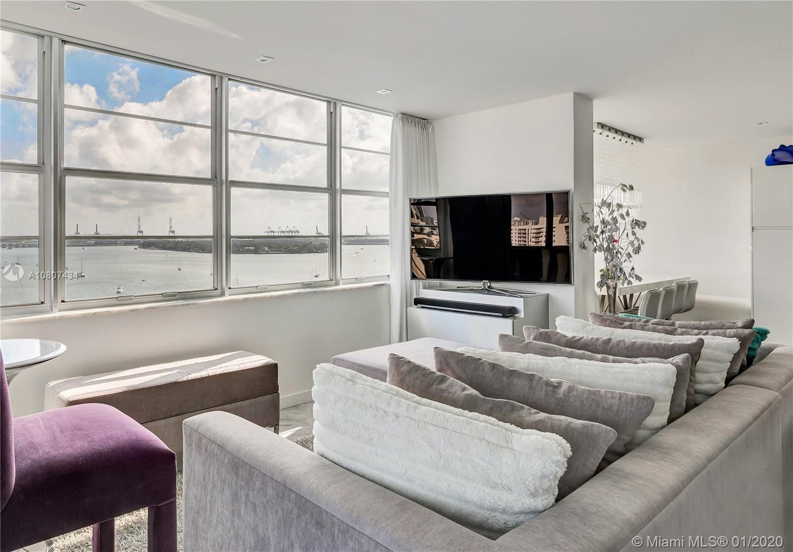 20  Island Ave #1409 For Sale A10807434, FL