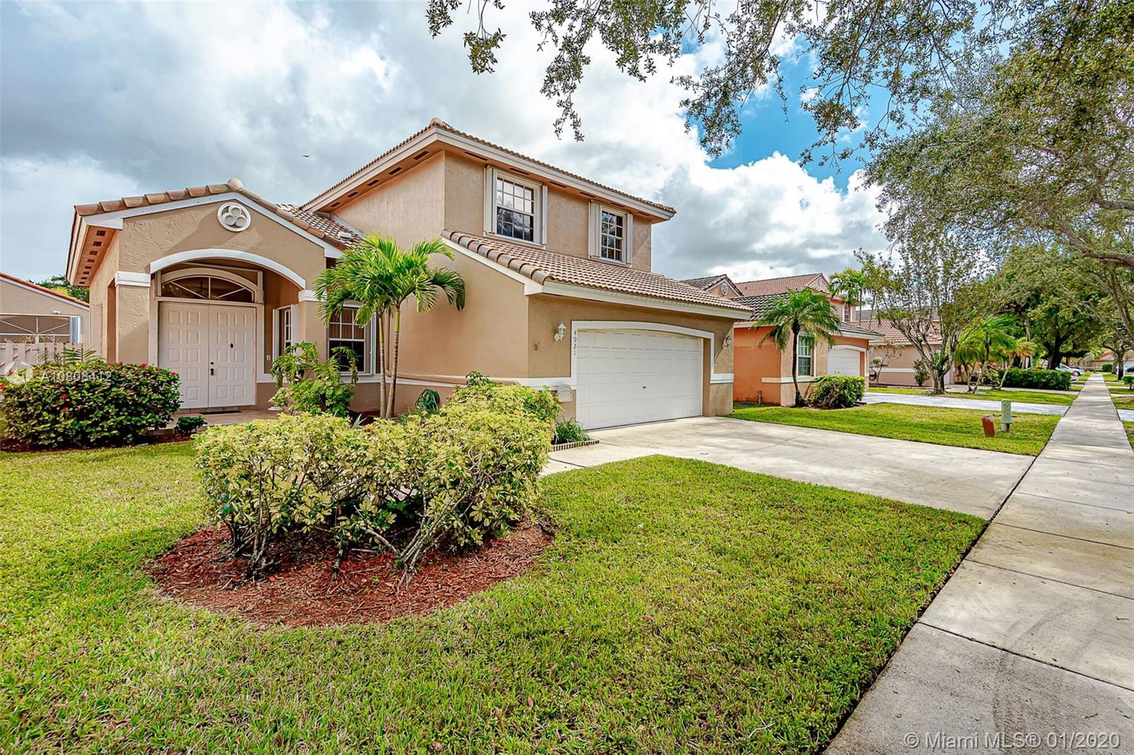 4921 SW 152nd Ave, Miramar, FL 33027
