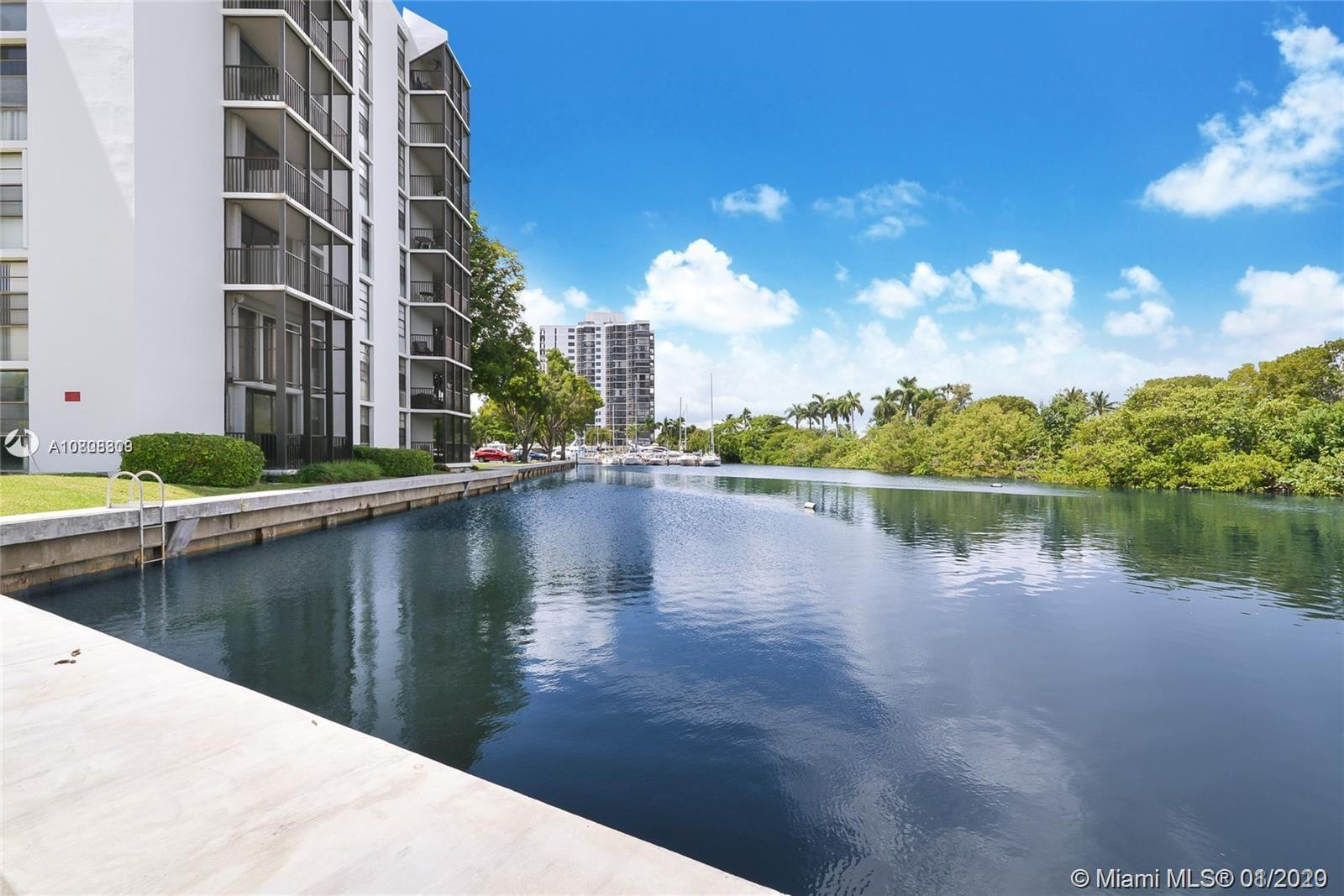 3401 N Country Club Dr #101 For Sale A10808309, FL