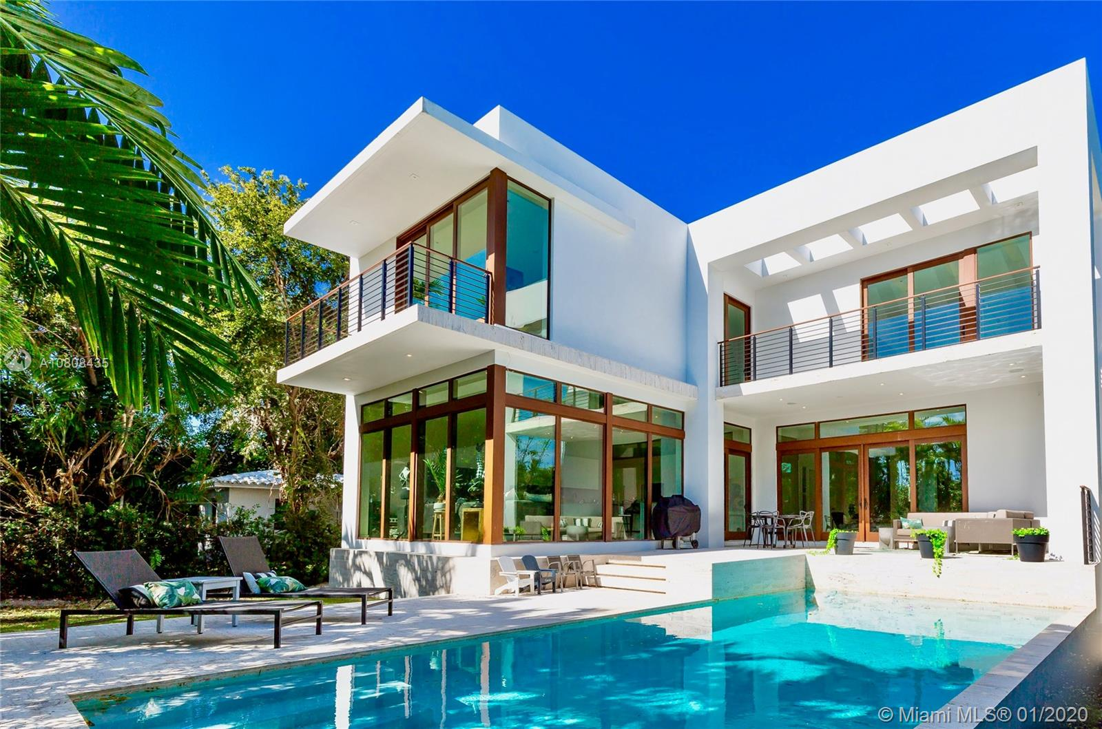 110  Venetian Way Dilido Island  For Sale A10808435, FL