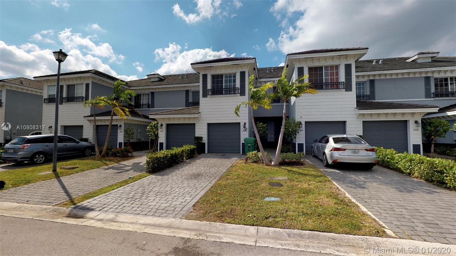 PROPERTY 2 BED /2.5 BATH TOWNHOUSE , MINUTES FROM SAWGRASS MALLl, FORT LAUDERDALE BEACH. AMENITIES INCLUDING A SWIMMING POOL , MEETING ROOMS, CHILDREN´S PLAYGROUND. GREAT OPPORTUNITY . HOA REQUIRED A CREDIT SCORE OF 600 OR ABOVE..