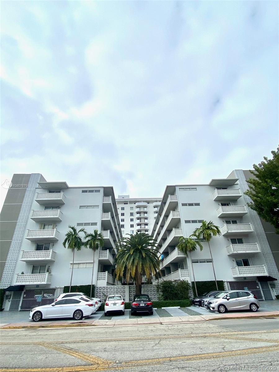 1614  West Ave #306 For Sale A10807879, FL