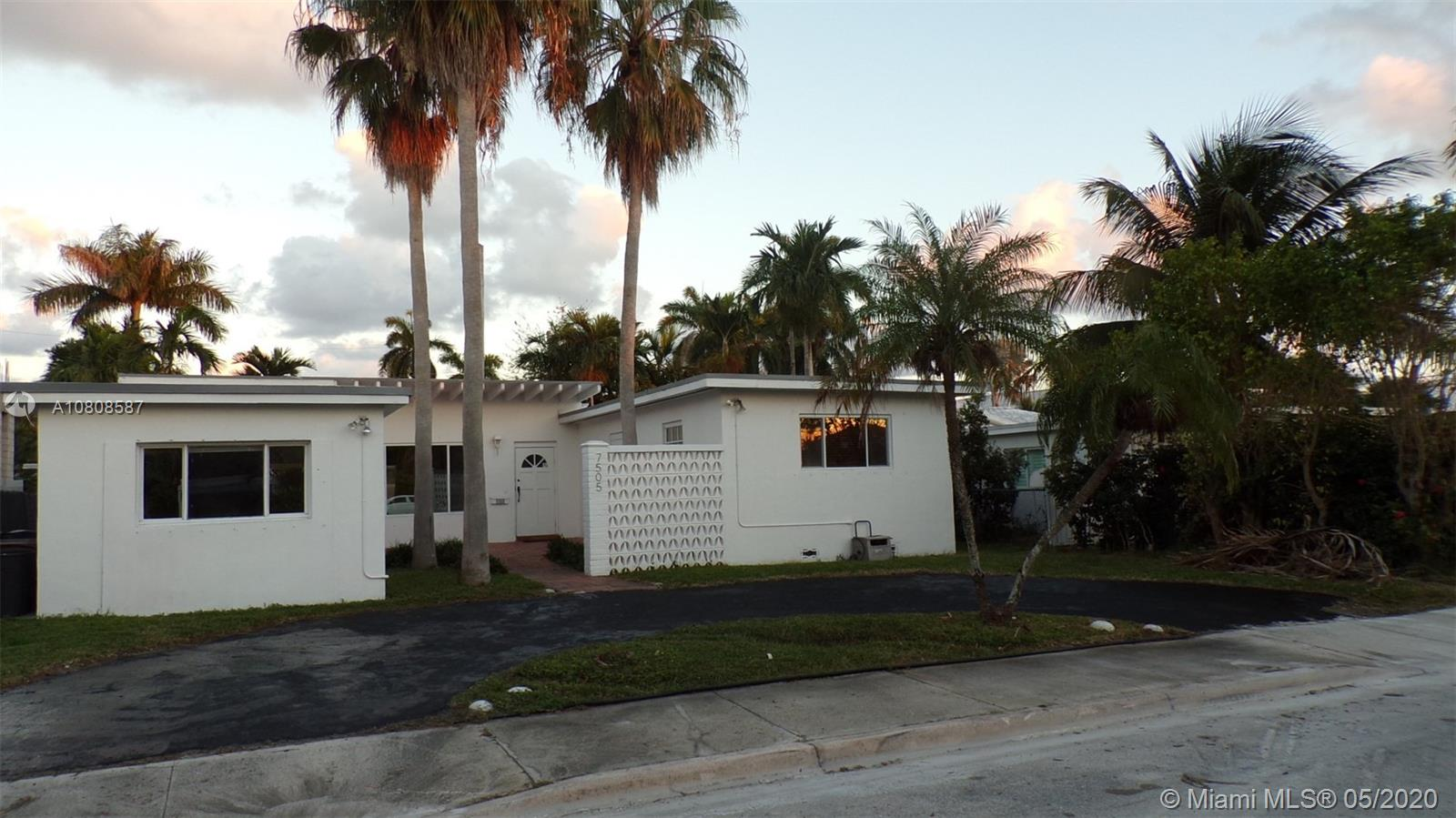 7505  Adventure Ave  For Sale A10808587, FL
