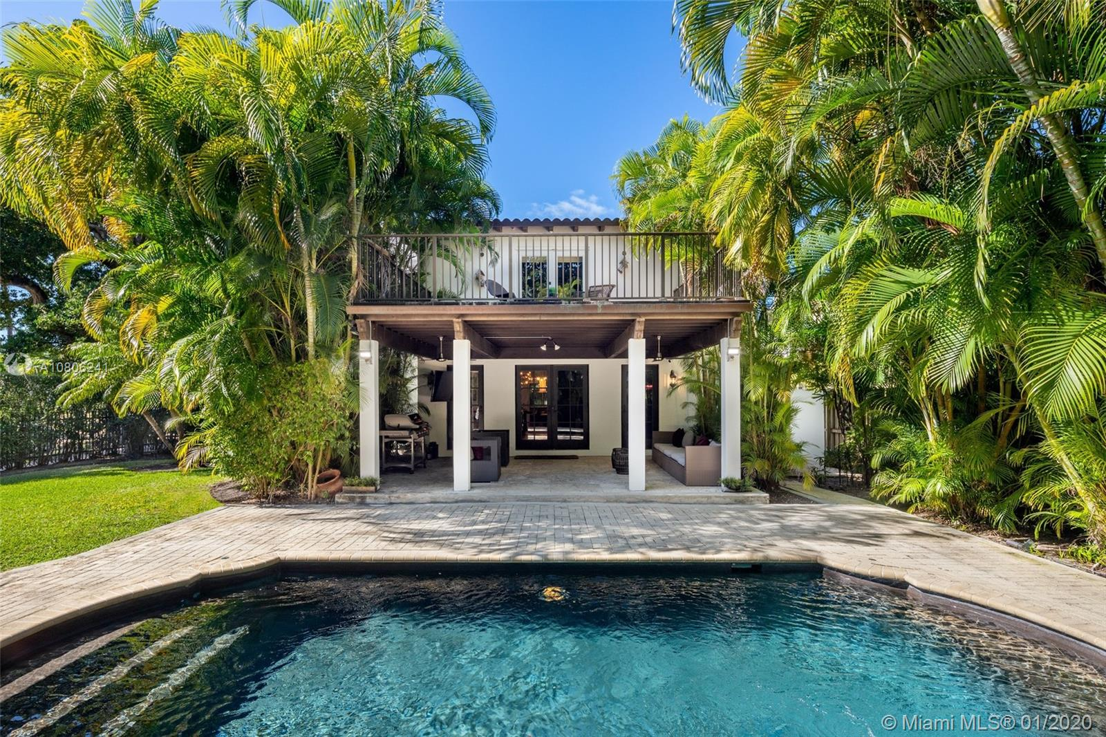3701  Royal Palm Ave  For Sale A10806241, FL
