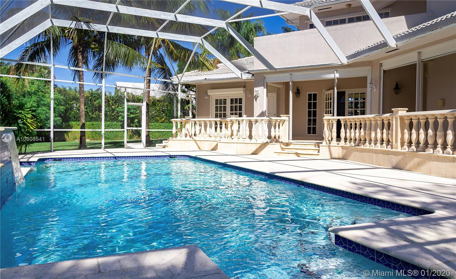 16414 SW 86th Ct  For Sale A10808541, FL