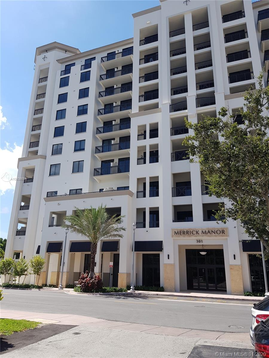 301  Altara Ave #602 For Sale A10808698, FL