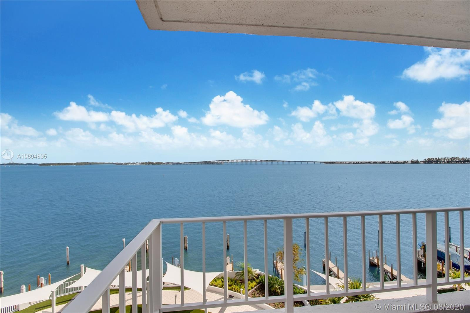 200 SE 15th Rd #6D For Sale A10804635, FL