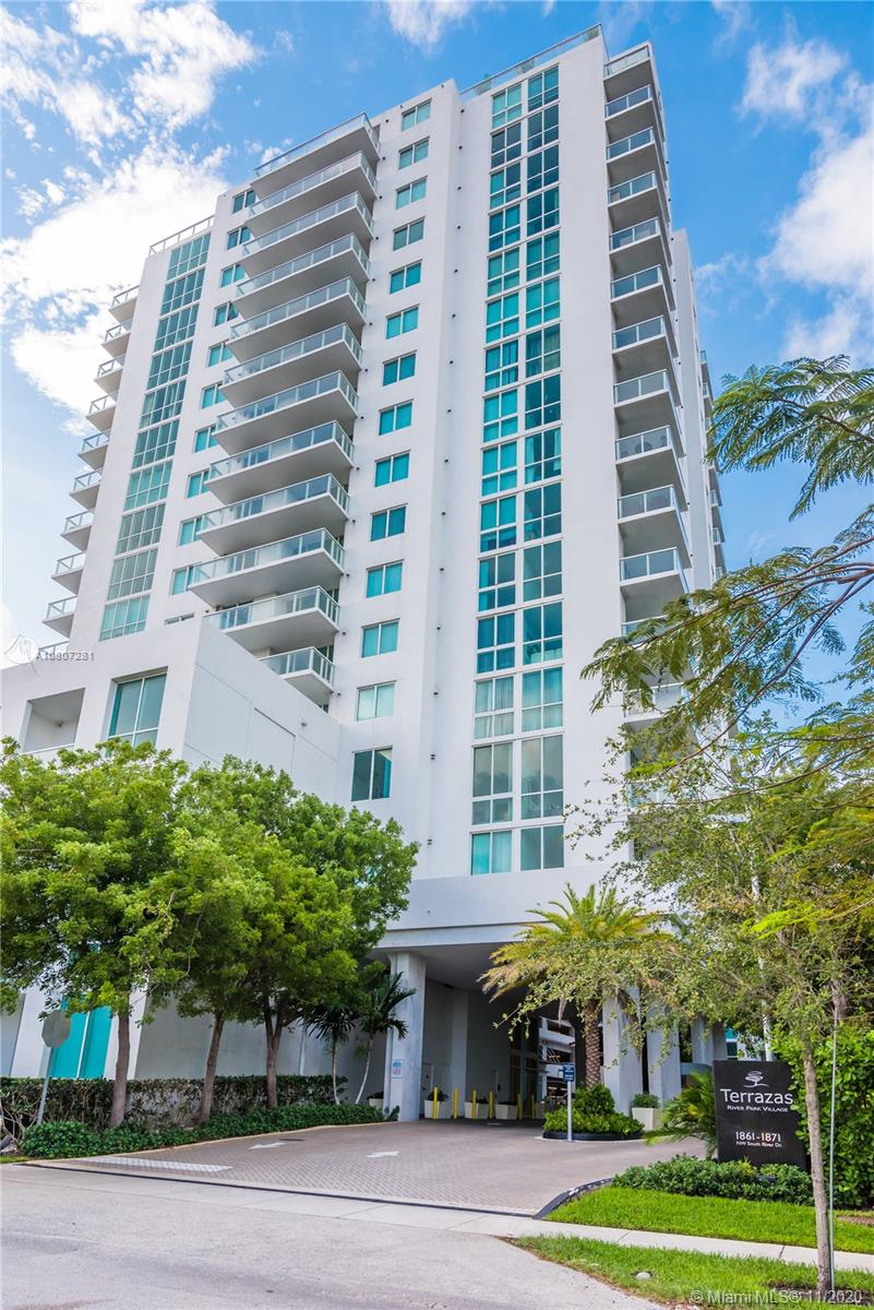1861 NW S River Dr #1704 For Sale A10807281, FL