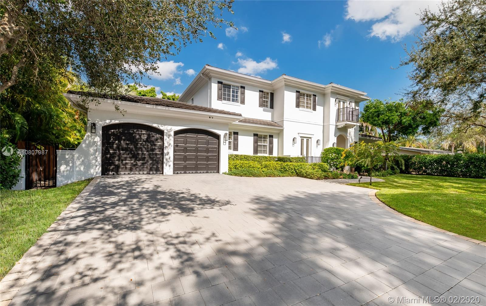 5971 SW 86th St  For Sale A10807987, FL