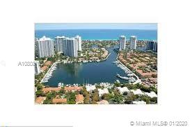 3601 NE 207th St  For Sale A10808765, FL