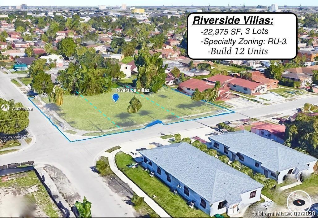 3095 NW 26 Street  For Sale A10806026, FL