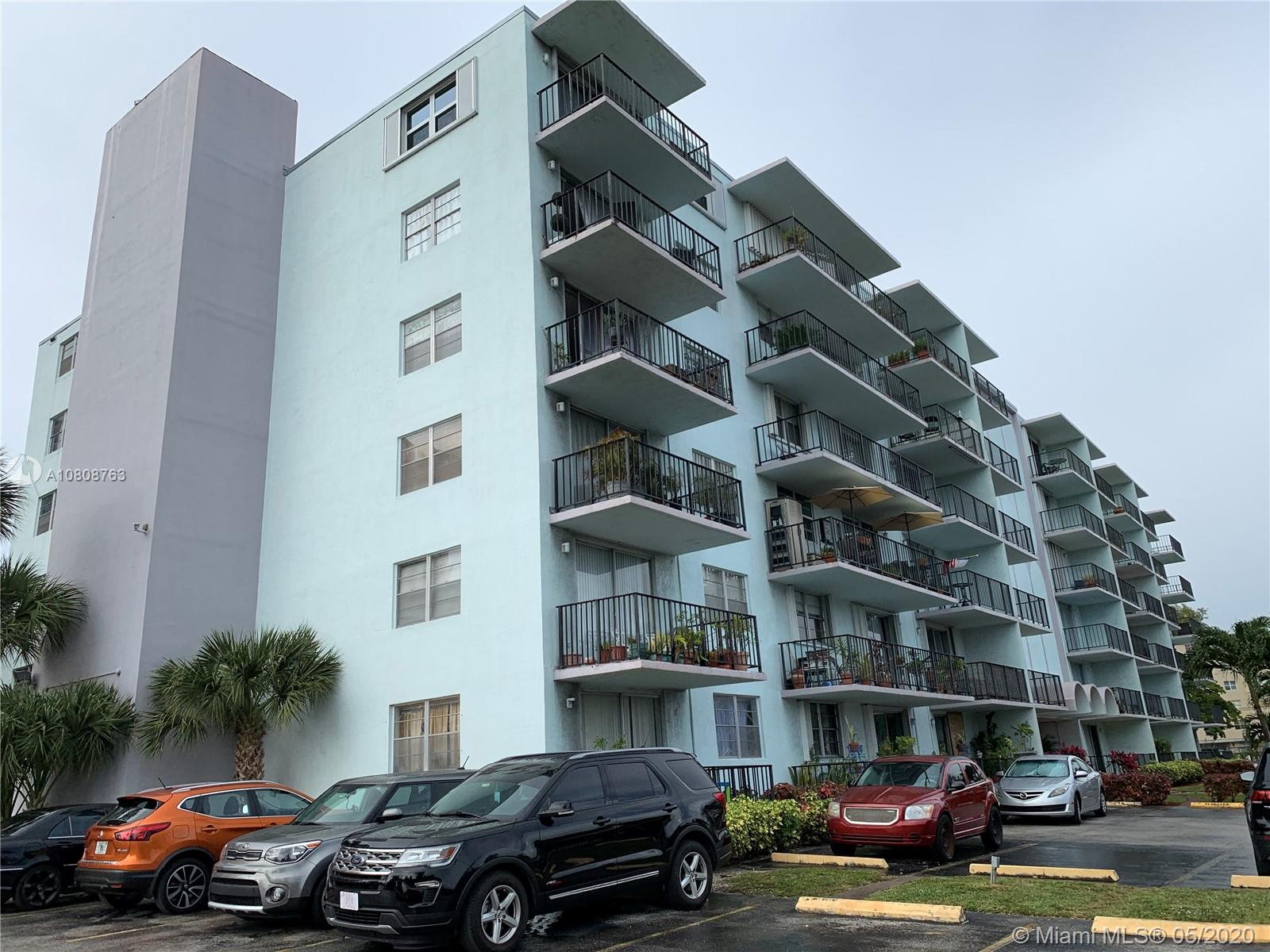 12500 NE 15th Ave #301 For Sale A10808763, FL