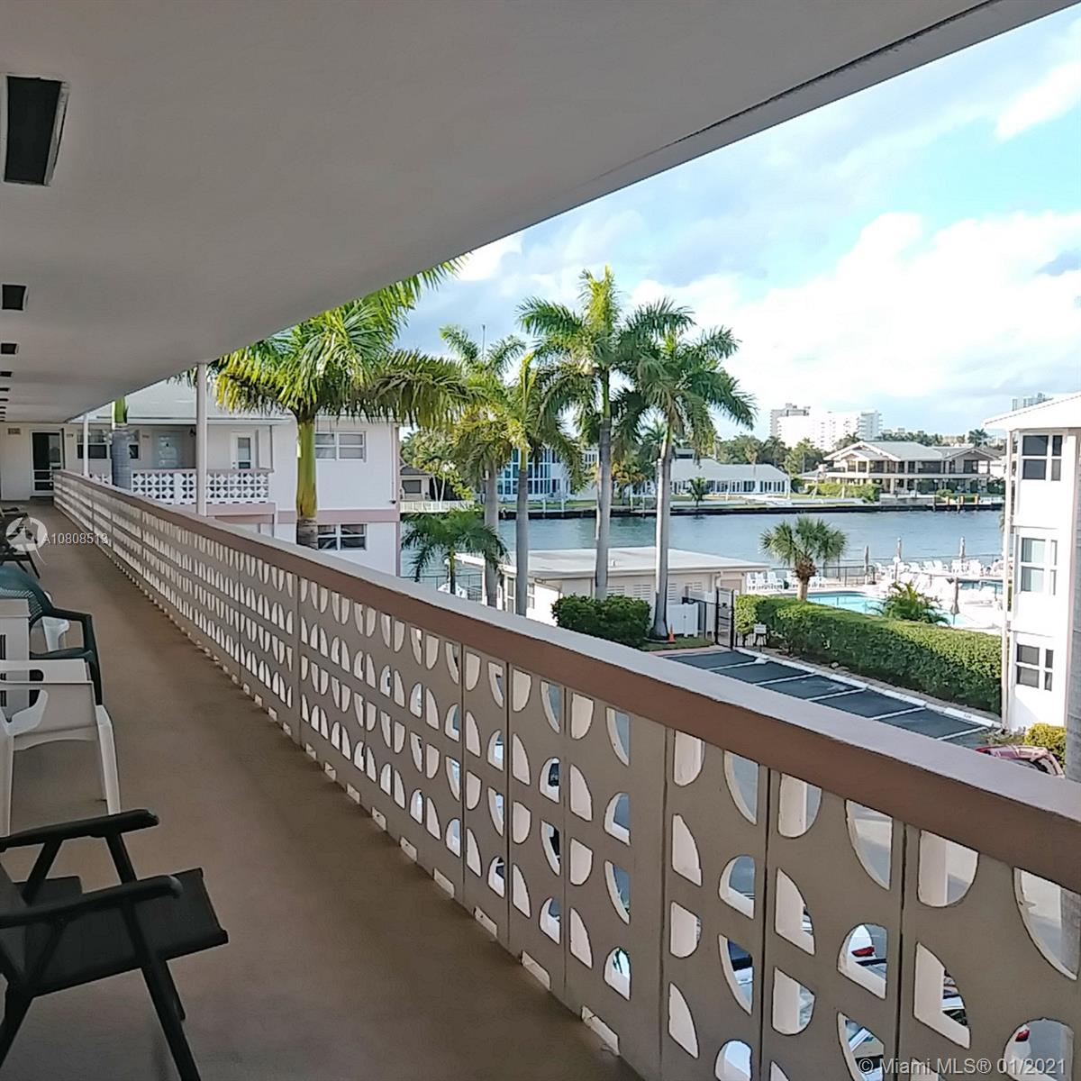 3135 S Ocean Dr #323 For Sale A10808513, FL