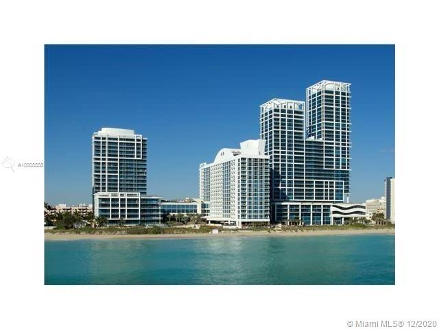 6799  Collins Ave #1601 For Sale A10808888, FL
