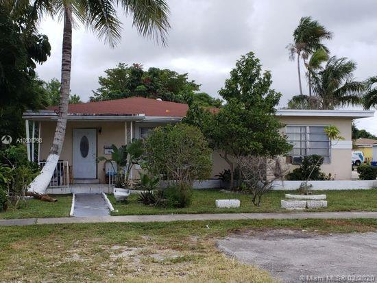 1200 NE 156th St  For Sale A10808793, FL