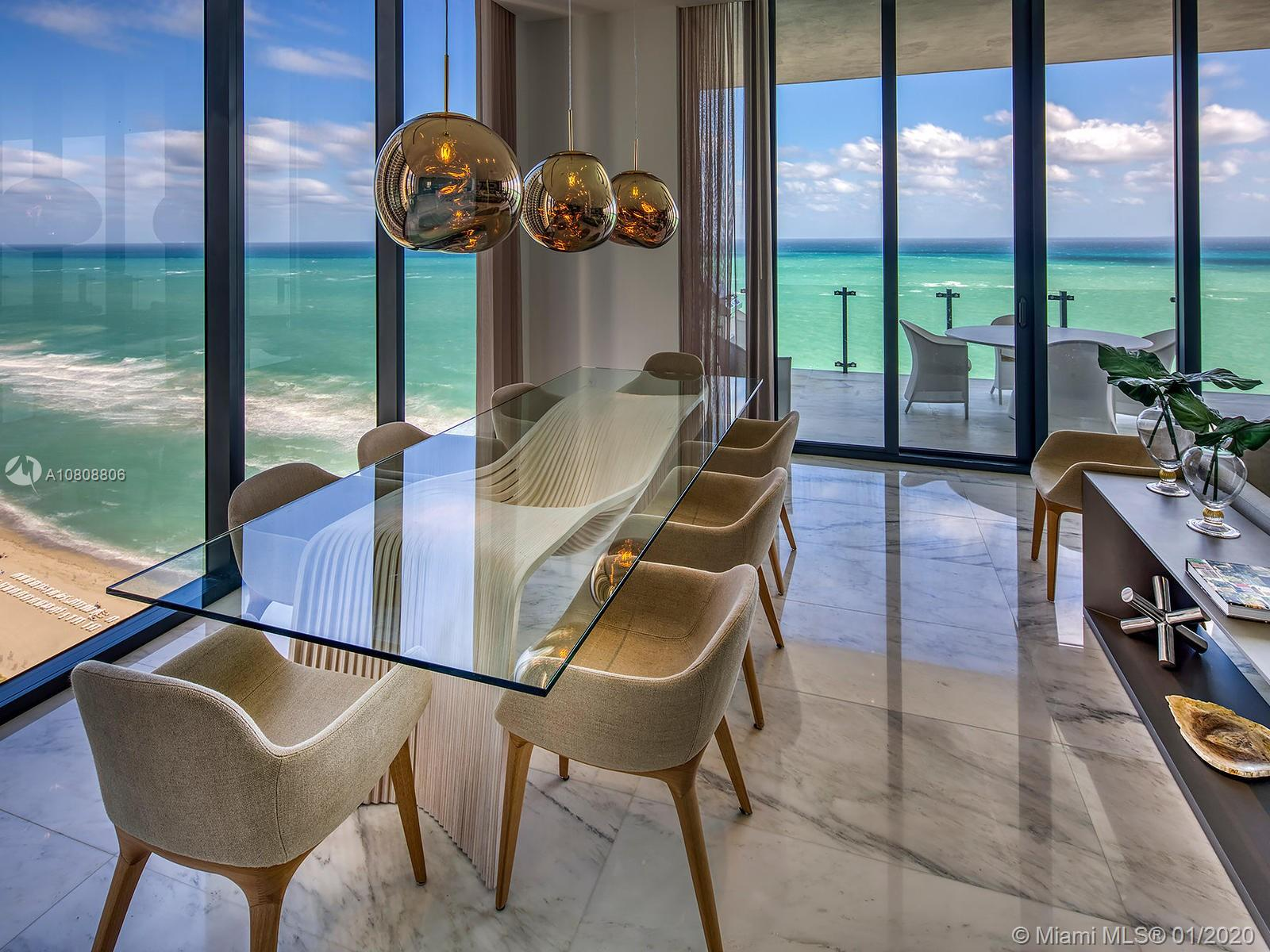 17141  Collins Ave #2201 For Sale A10808806, FL