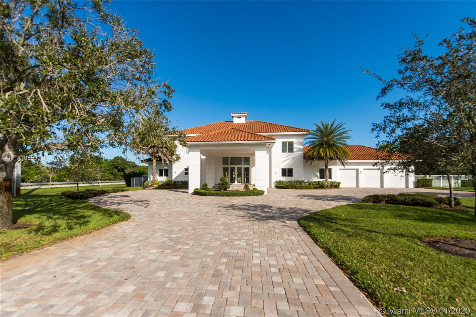 15381 SW 25th St  For Sale A10809019, FL