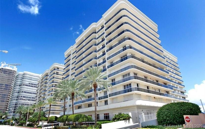9595  Collins Ave #N5-H For Sale A10808711, FL