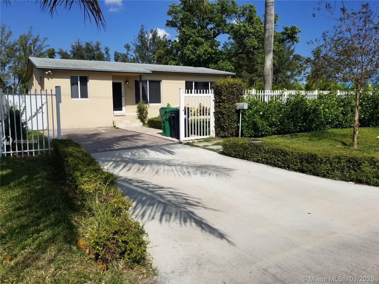 3211 NW 20th St  For Sale A10809034, FL
