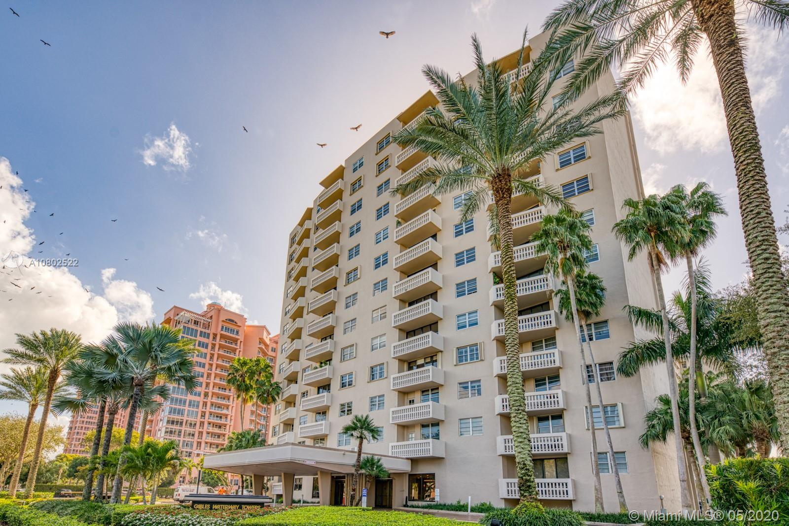 90  Edgewater Dr #311 For Sale A10802522, FL