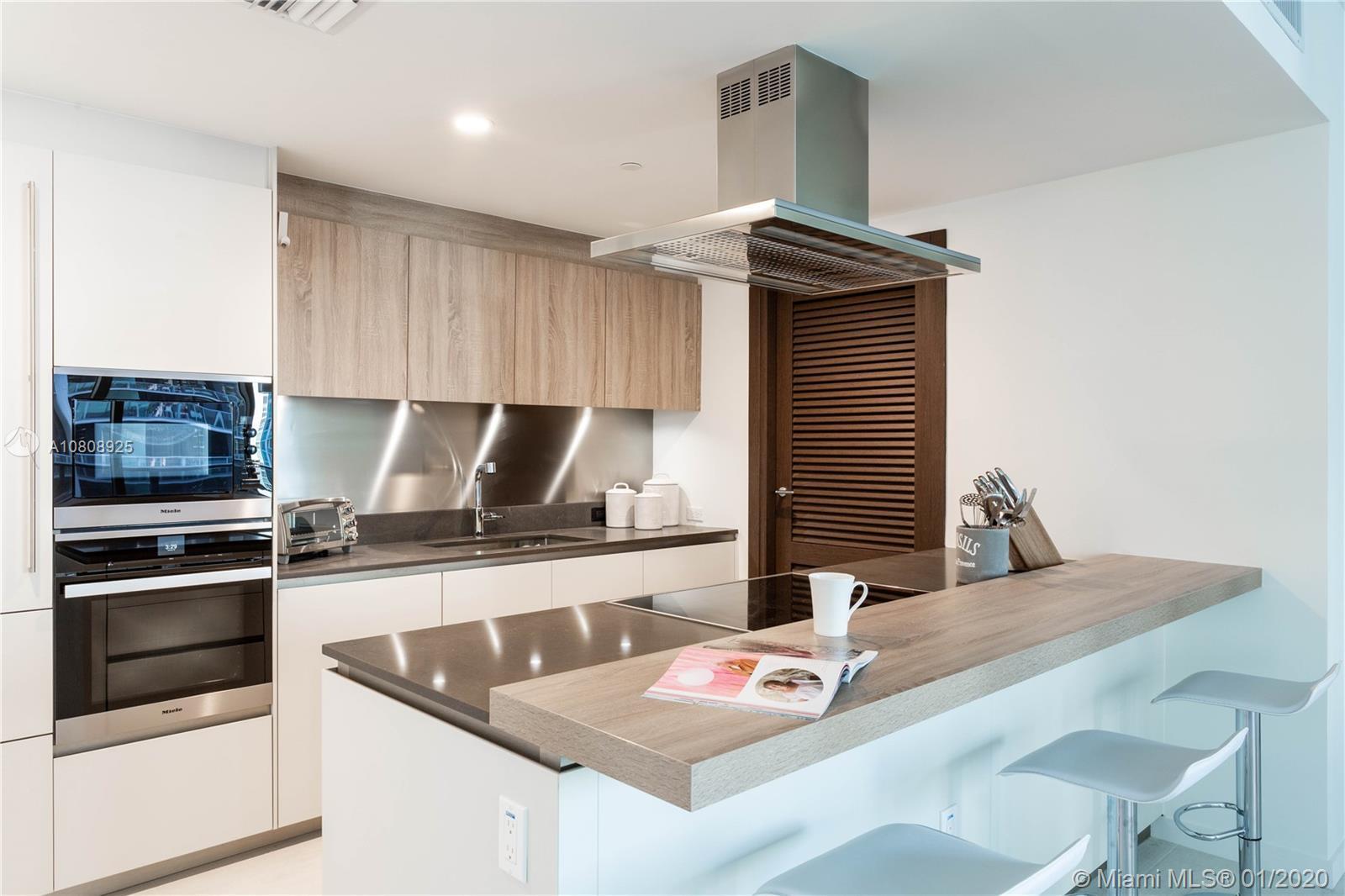 1000  Brickell Plaza #2209 For Sale A10808925, FL