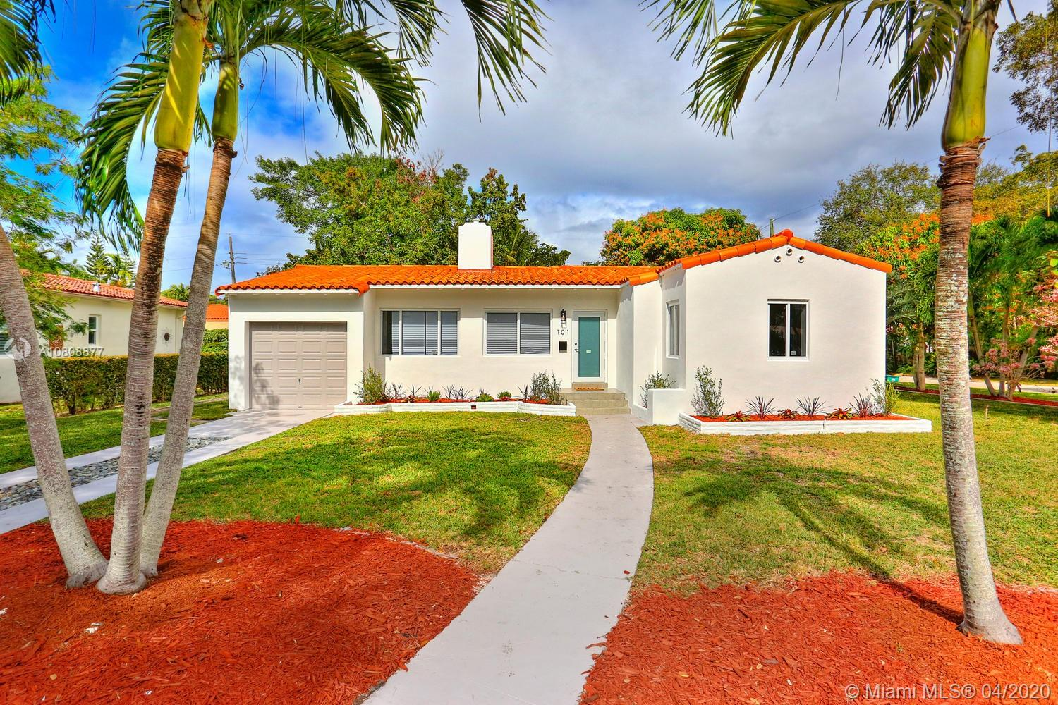 101 NW 100th Ter  For Sale A10808877, FL