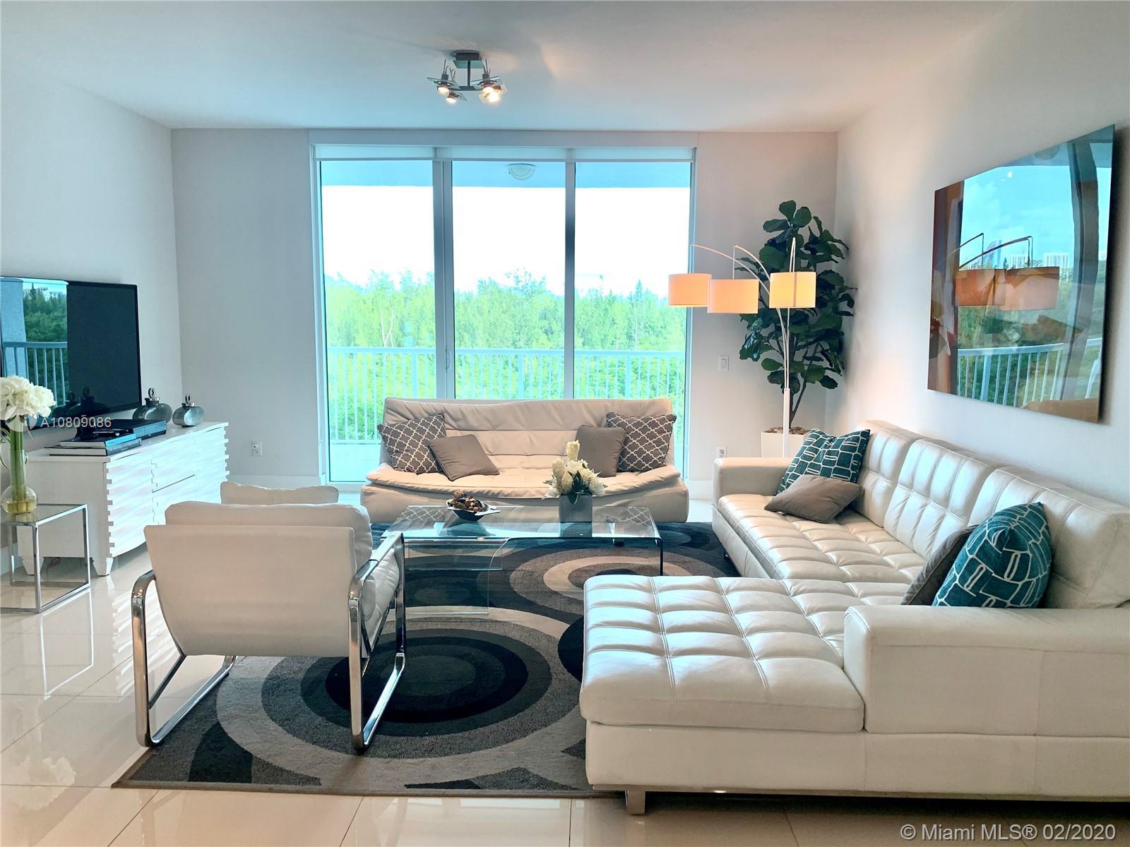 14951  Royal Oaks Ln #607 For Sale A10809086, FL