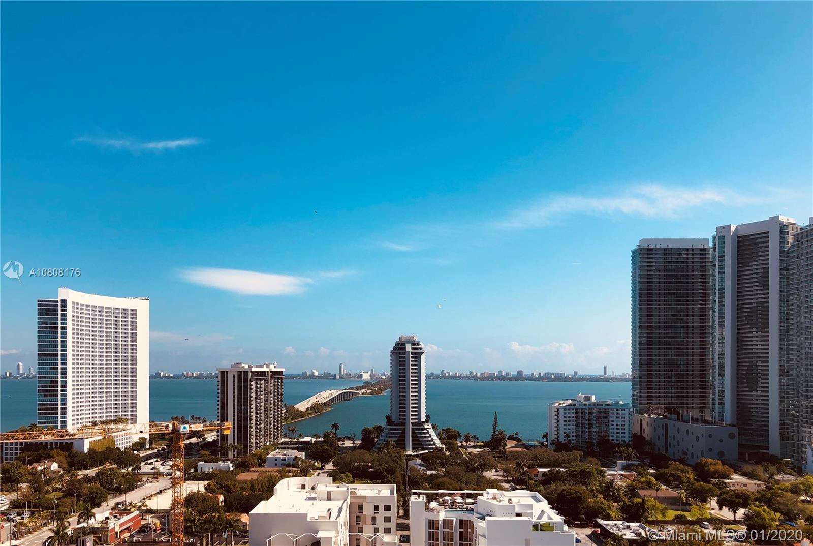 121 NE 34th St #1908 For Sale A10808176, FL