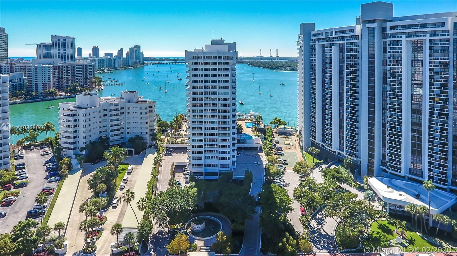 11  Island Ave #1711 For Sale A10809046, FL