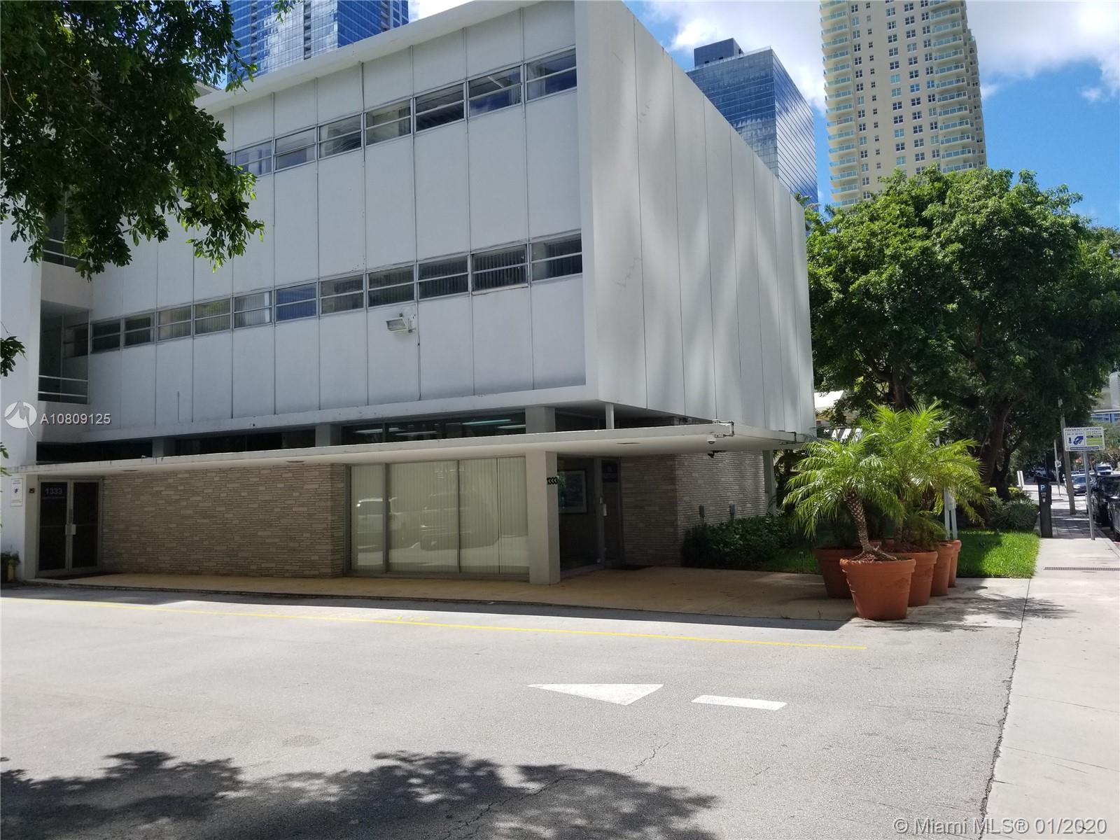 1333 S Miami Avenue #200 For Sale A10809125, FL