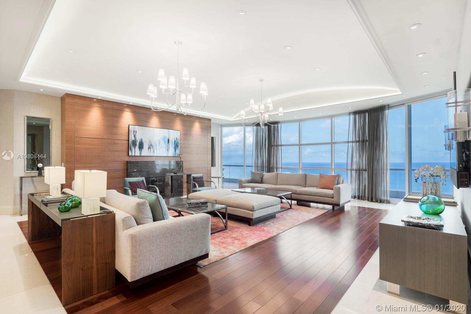 16051  Collins Ave #PH3702 For Sale A10808464, FL