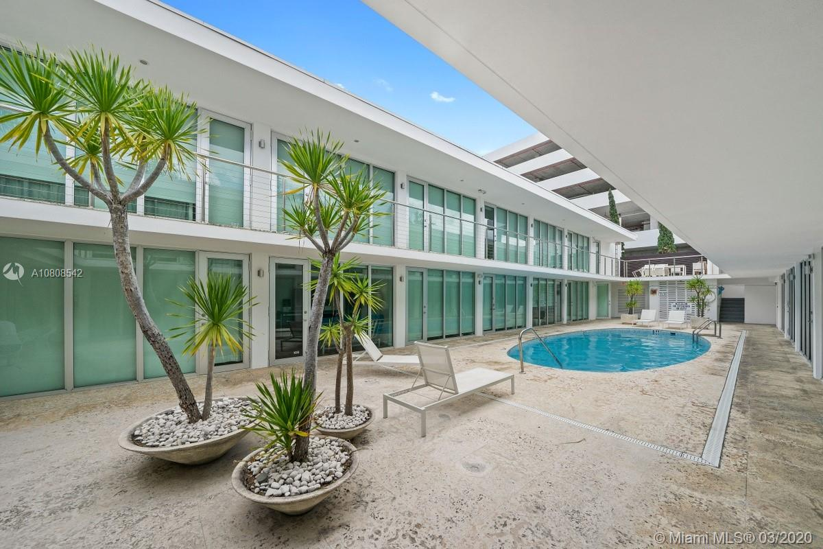 1601  West Ave #108 For Sale A10808542, FL