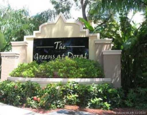 9757 NW 46 TE #114 For Sale A10809188, FL