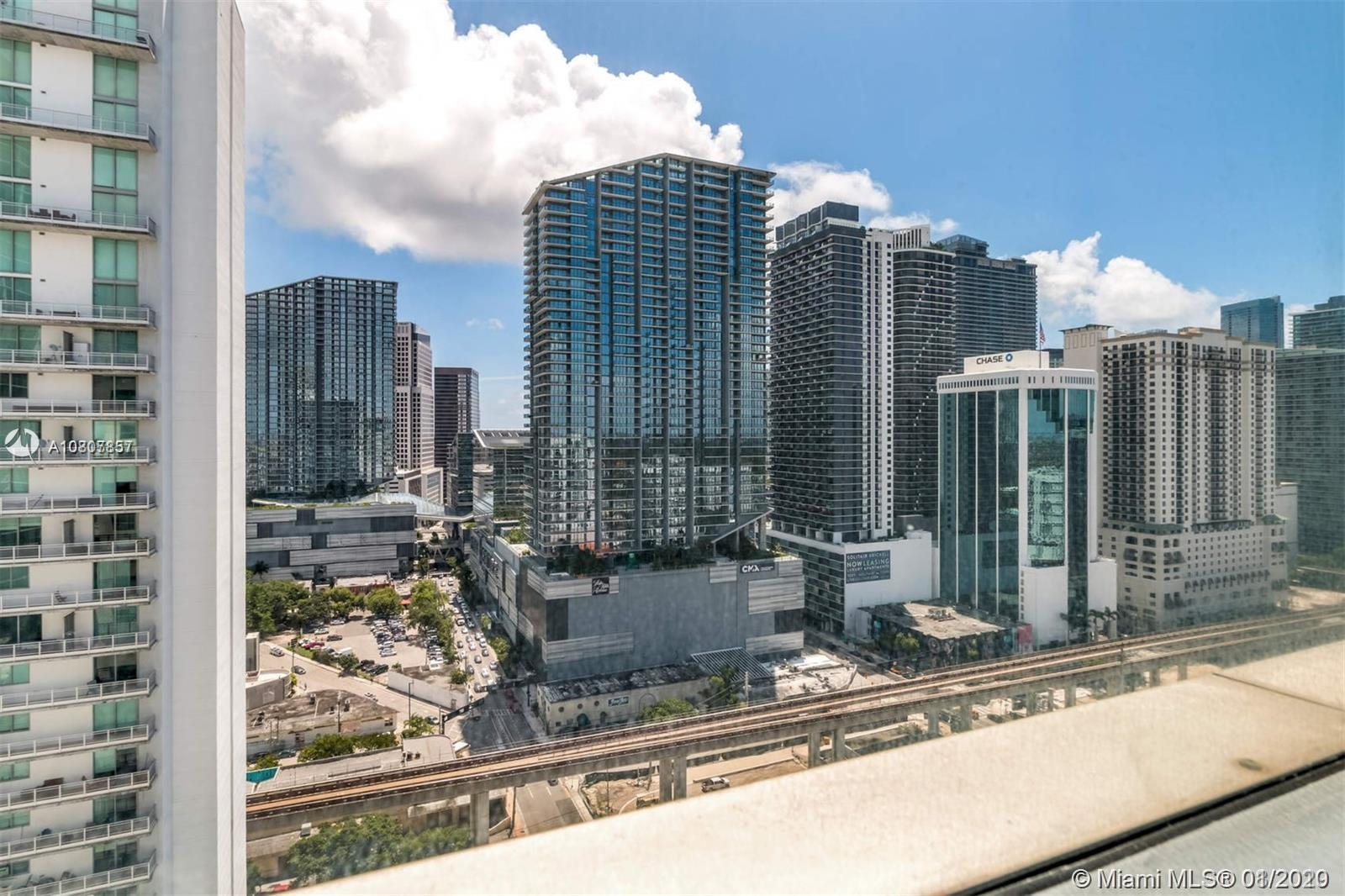 175 SW 7th St #2109 For Sale A10807857, FL