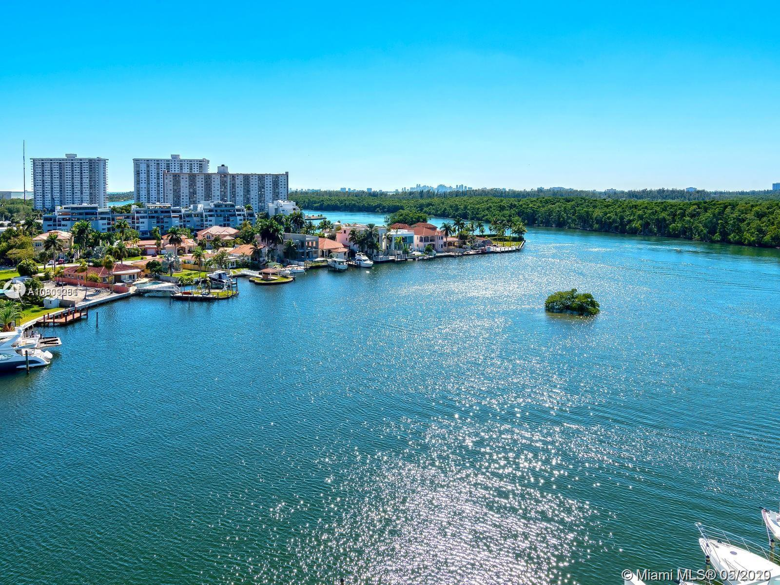 400  Sunny Isles,2 Story #107 For Sale A10809281, FL