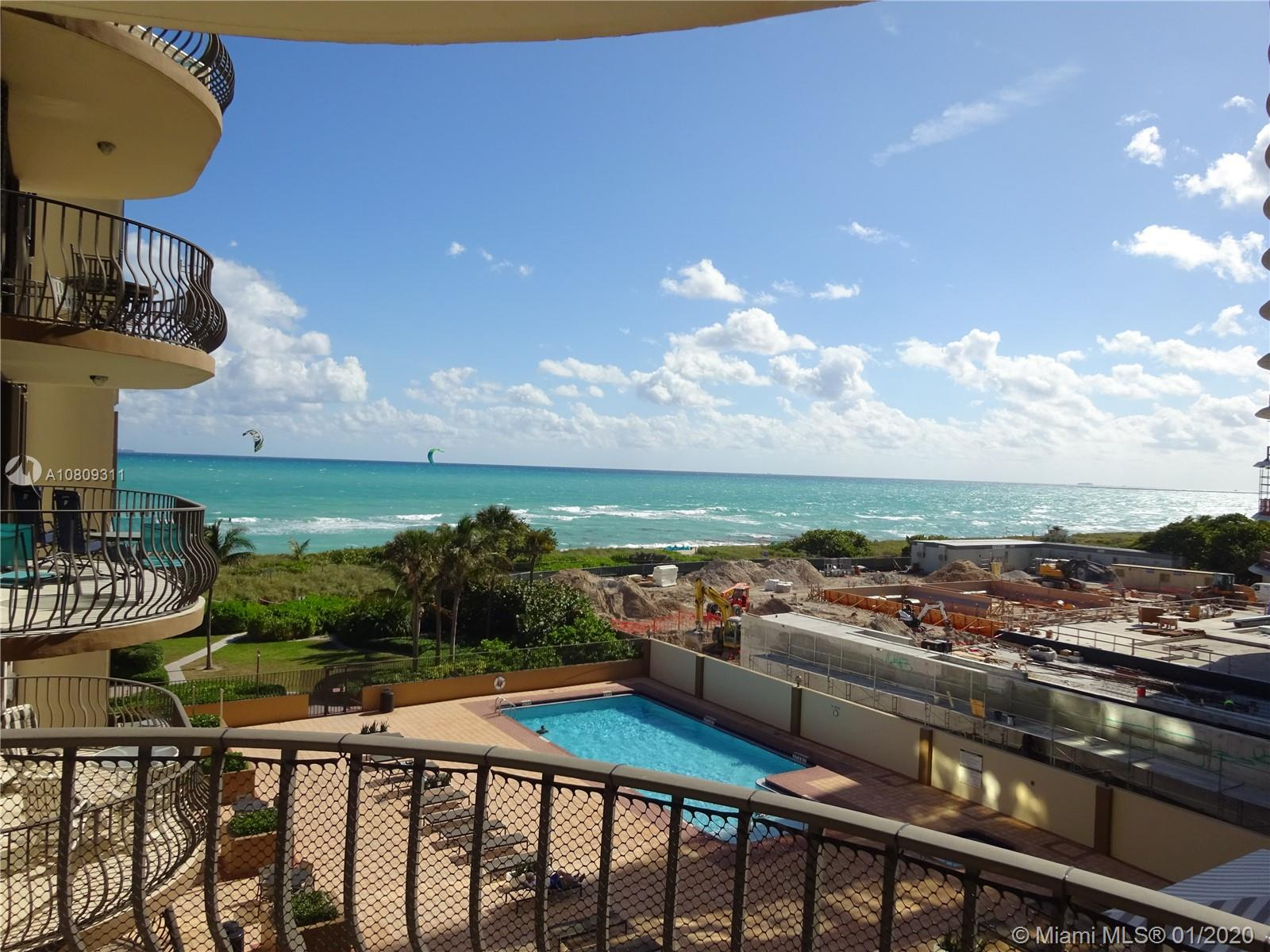 8777  Collins Ave #410 For Sale A10809311, FL