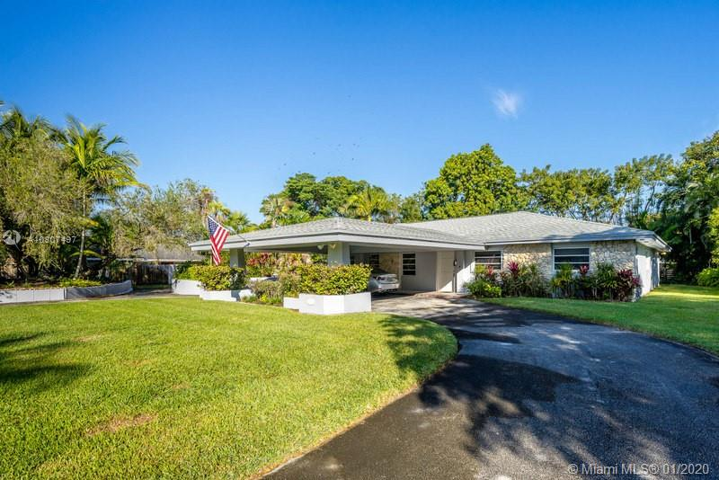 7663 SW 170th St  For Sale A10807497, FL