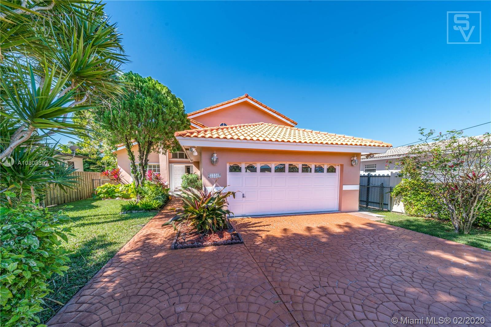 3336 SW 65th Ave  For Sale A10808307, FL
