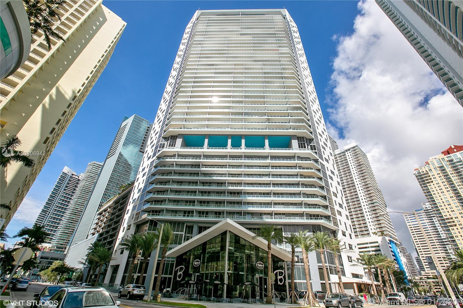1300  Brickell Bay Dr #3105 For Sale A10806942, FL