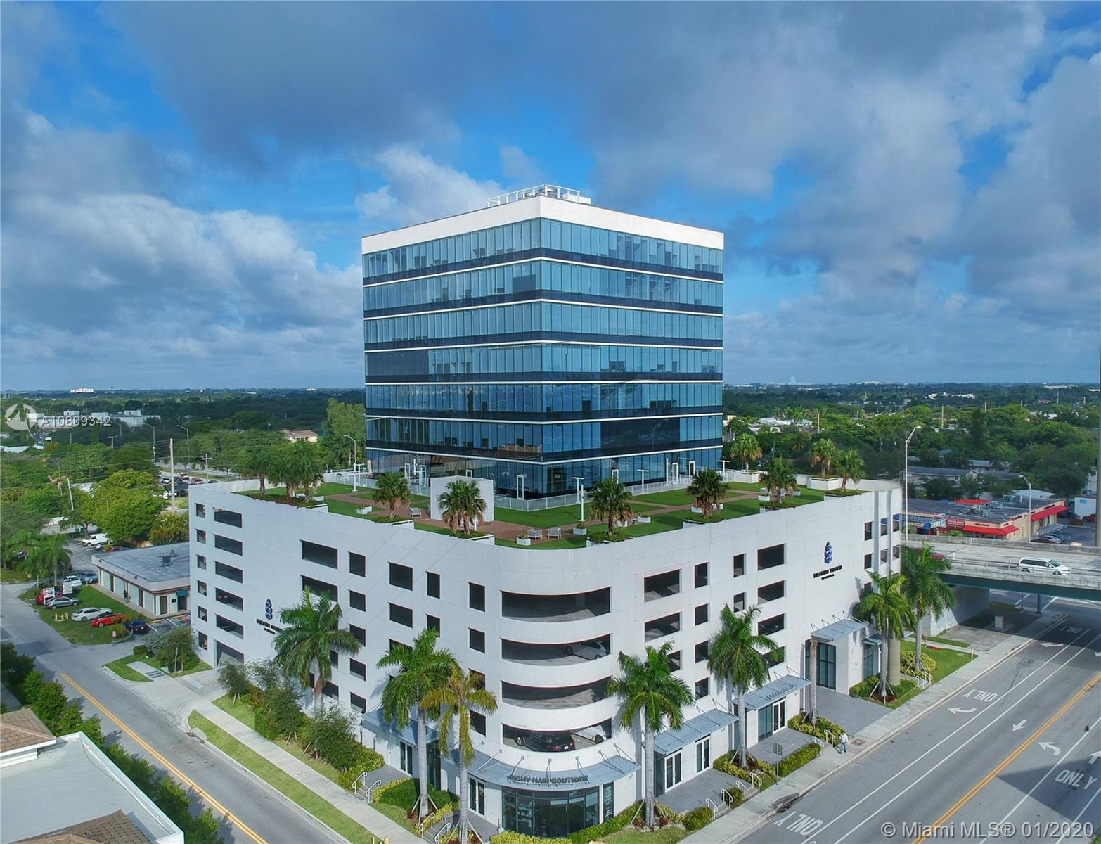 20200 W Dixie Hwy #902 For Sale A10809342, FL