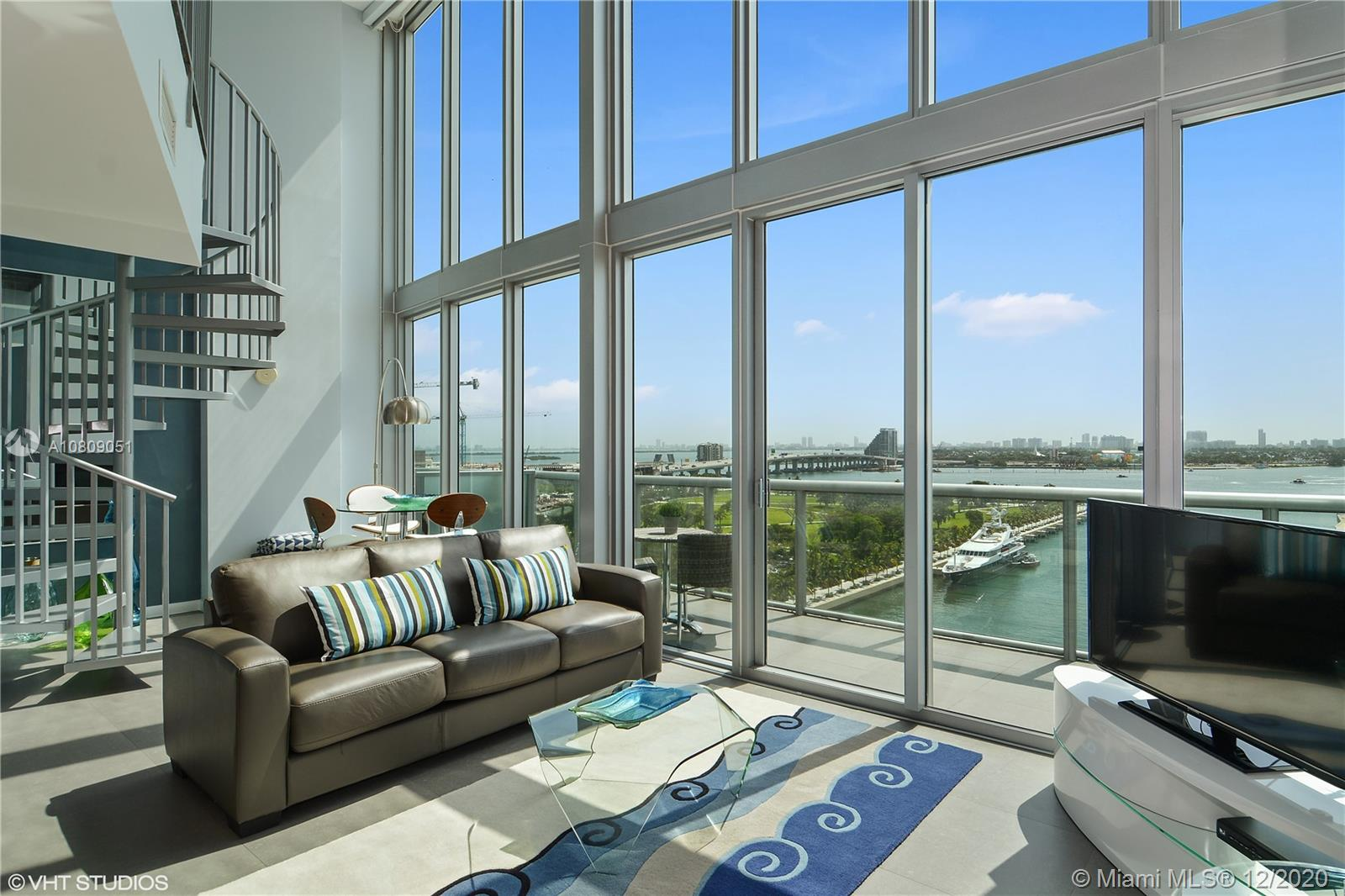 888  Biscayne Blvd #1103 For Sale A10809051, FL