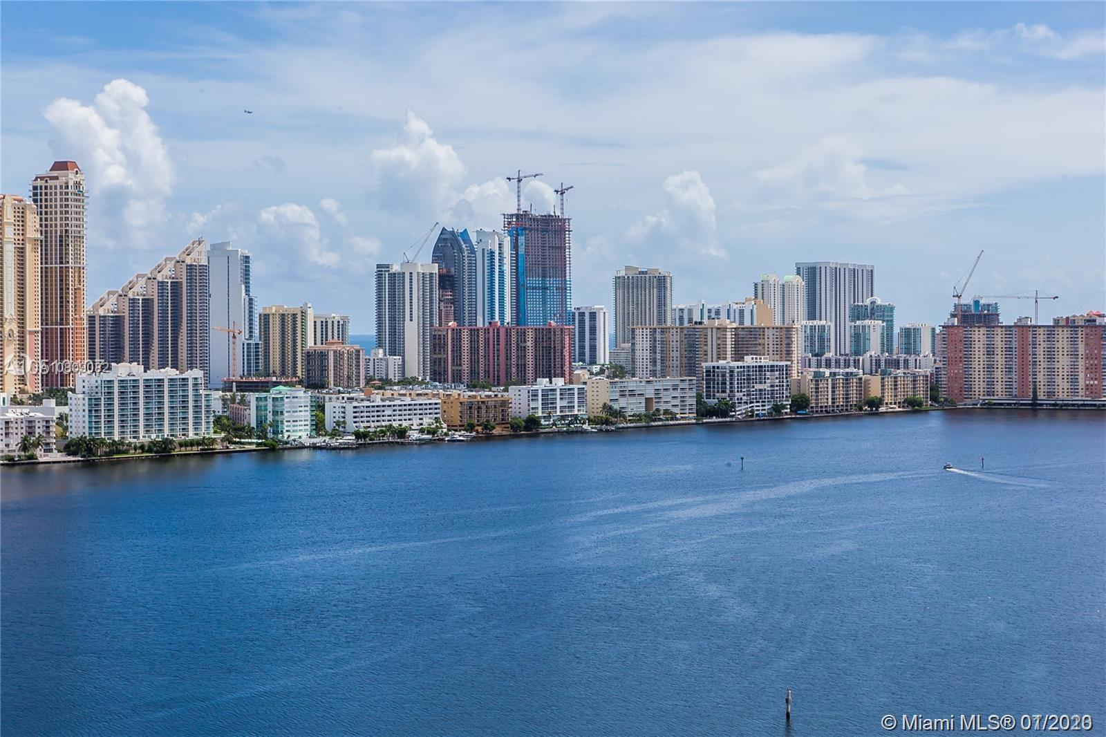 3530  Mystic Pointe Dr #2914 For Sale A10809082, FL