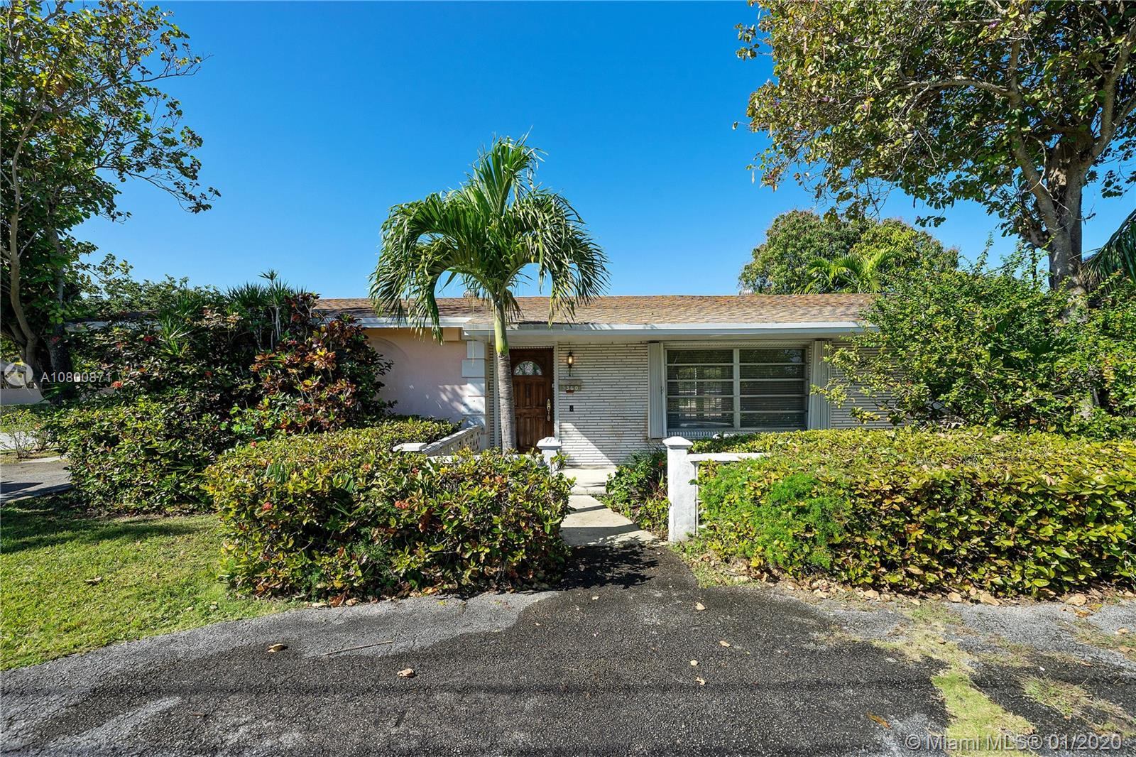 5360 SW 87th Ave  For Sale A10800871, FL