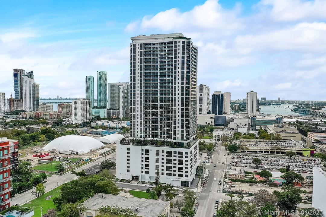 1600 NE 1st Ave #3404 For Sale A10809035, FL