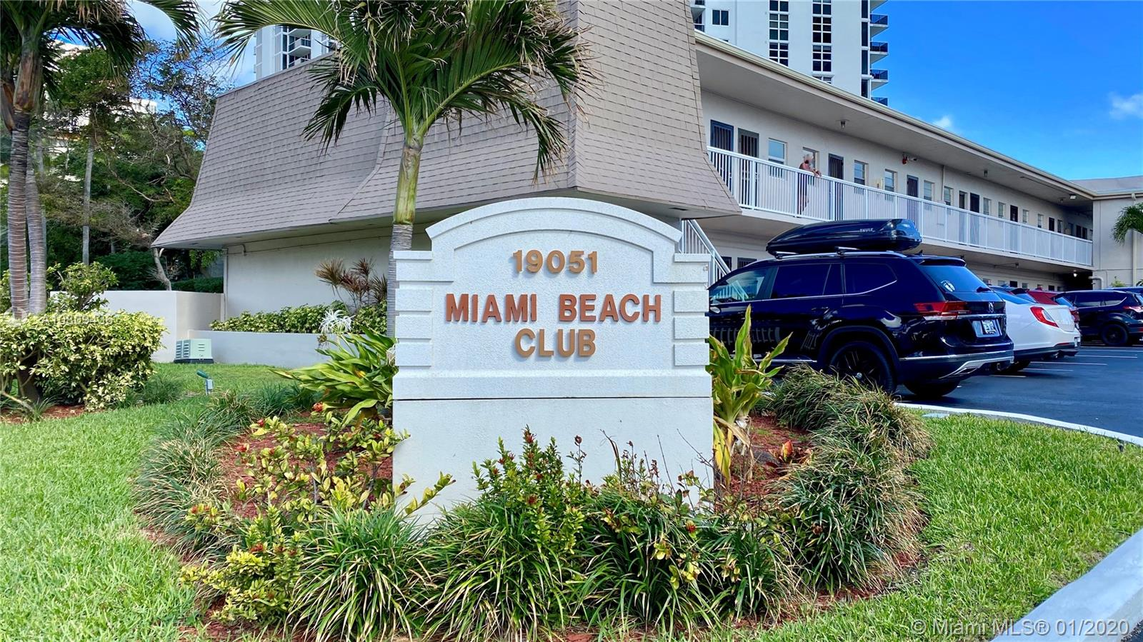 19051  Collins Ave #D218 For Sale A10809436, FL
