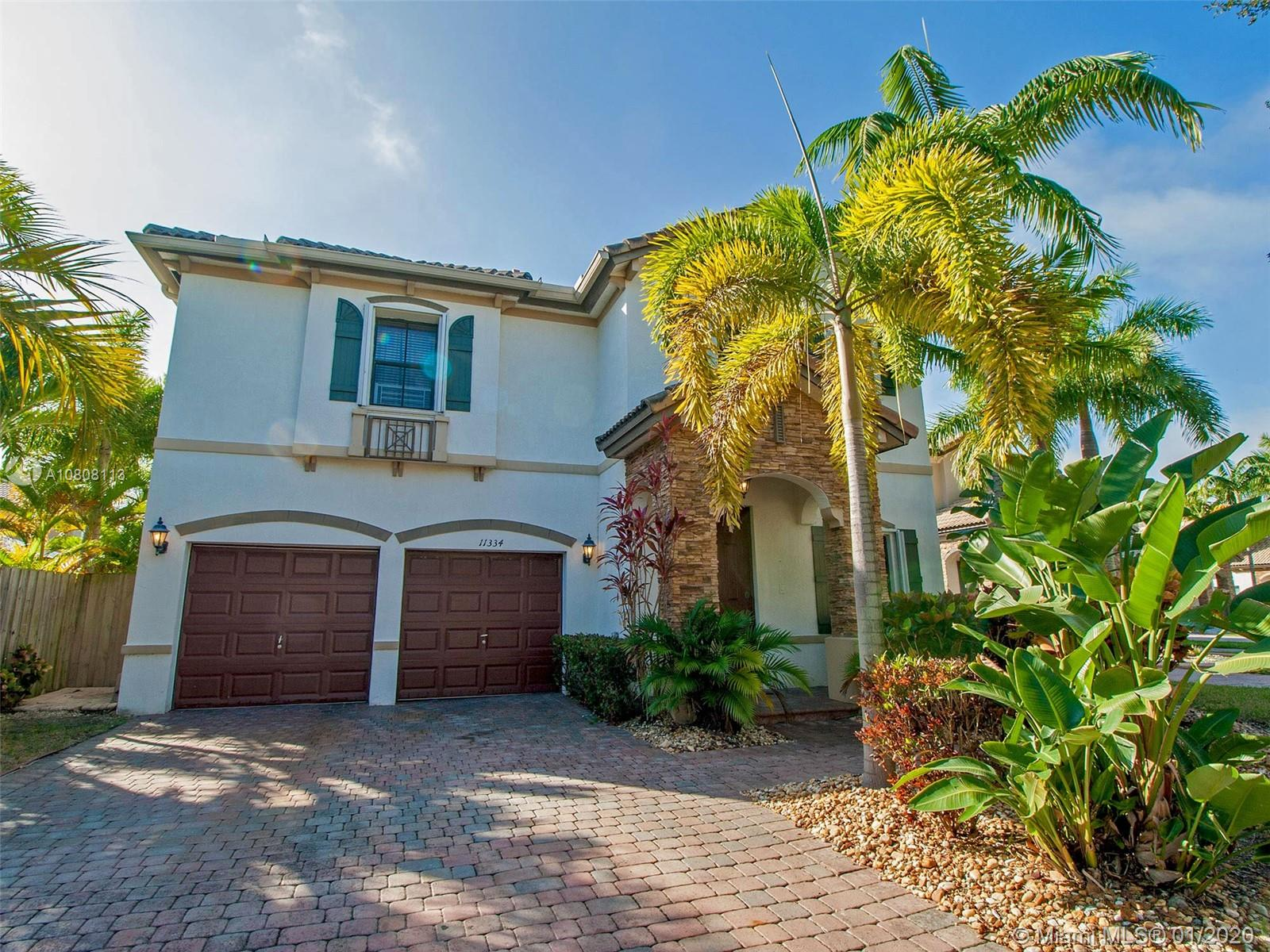 11334 SW 243rd Ter  For Sale A10808113, FL