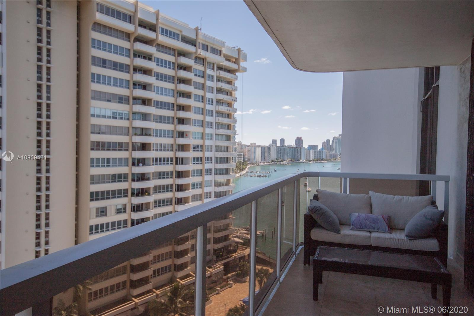 9  Island Ave #1410 For Sale A10809431, FL